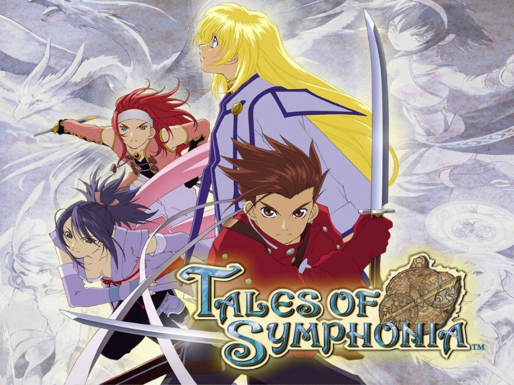 Tales Of Spiele