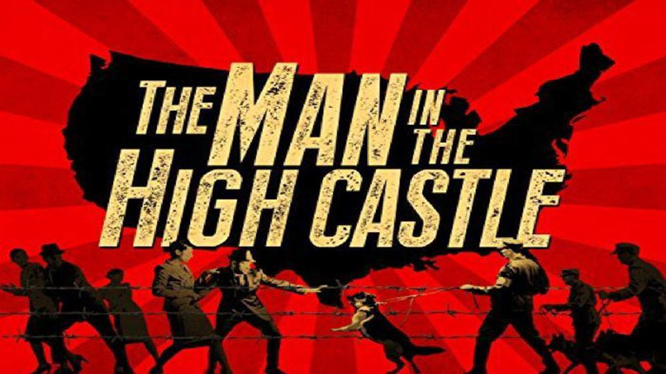 The Man In The High Castle Buch