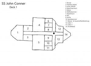 Maid RPG - SS John Conner