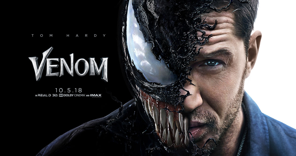 Venom_Titelbild_©Sony Pictures Entertainment | Marvel Entertainment